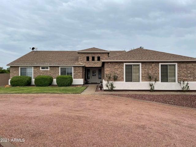 21114 S 223RD Way, Queen Creek, AZ 85142