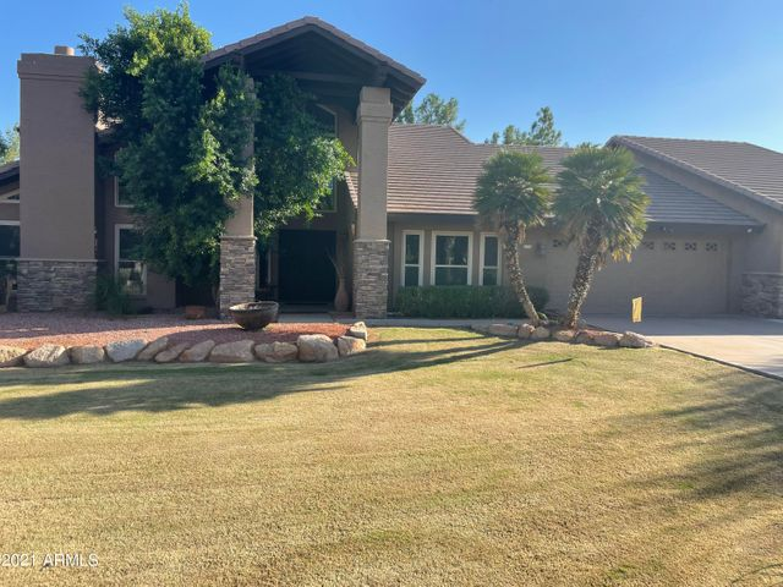 1725 E KNOX Road, Tempe, AZ 85284