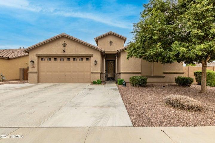 2398 W ARROYO Way, Queen Creek, AZ 85142