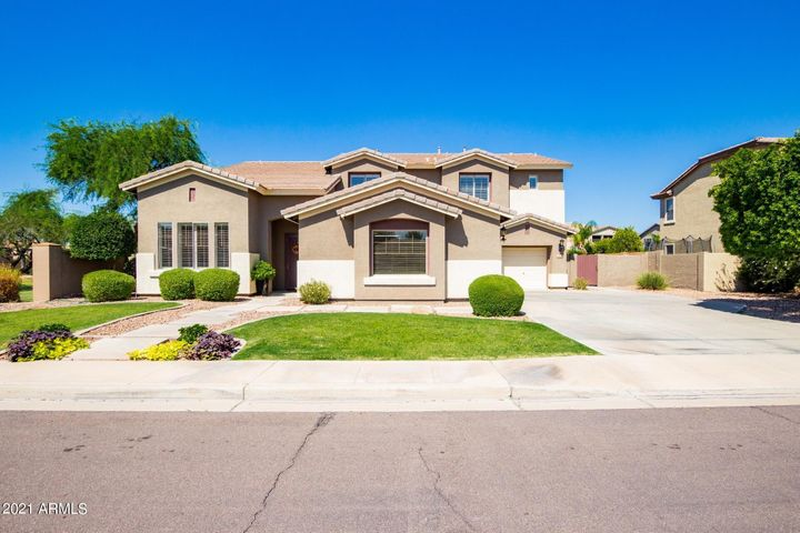 2394 E TONTO Place, Chandler, AZ 85249