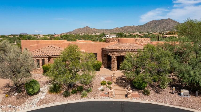 7940 E RIVERDALE Street, Mesa, AZ 85207