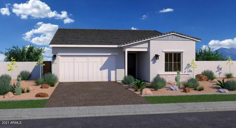 4370 E KAIBAB Place, Chandler, AZ 85249
