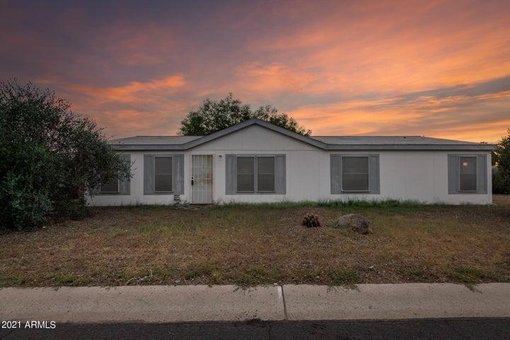7739 E HARMONY Avenue, Mesa, AZ 85209