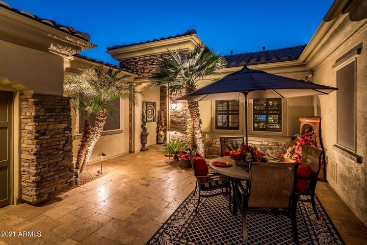 22806 N PADARO Drive, Sun City West, AZ 85375