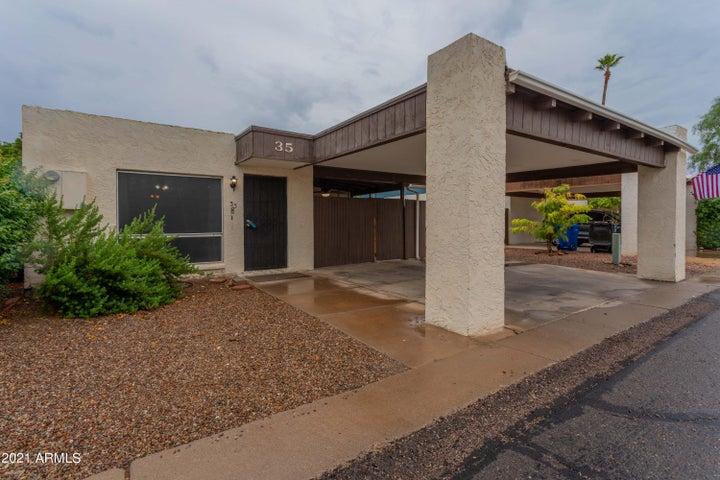 1725 N DATE Street, 35, Mesa, AZ 85201