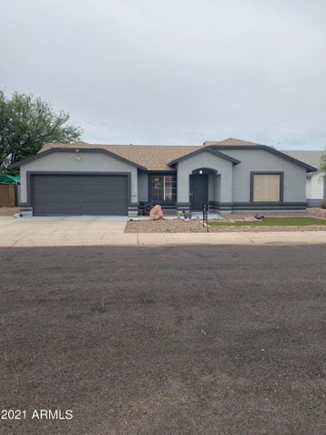 1610 E CHRISTINA Street, Casa Grande, AZ 85122