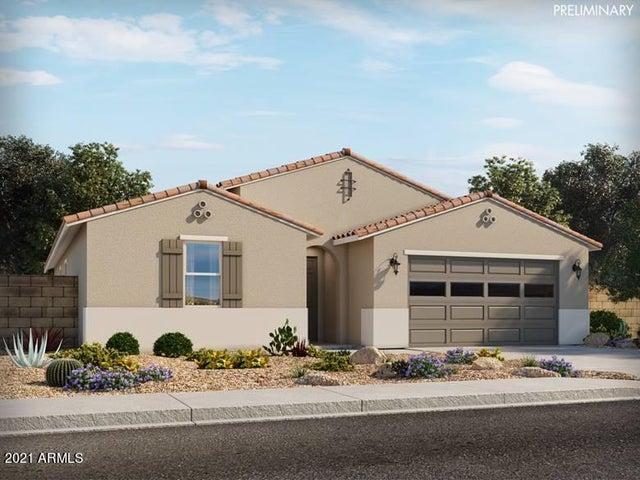 40702 W WILLIAMS Way, Maricopa, AZ 85138