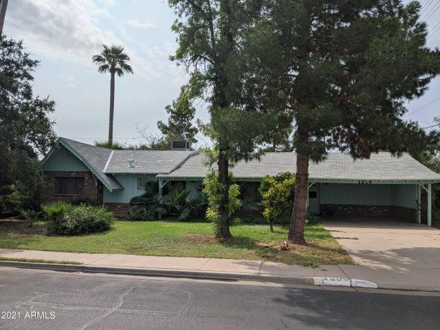 1209 E DOVER Street, Mesa, AZ 85203