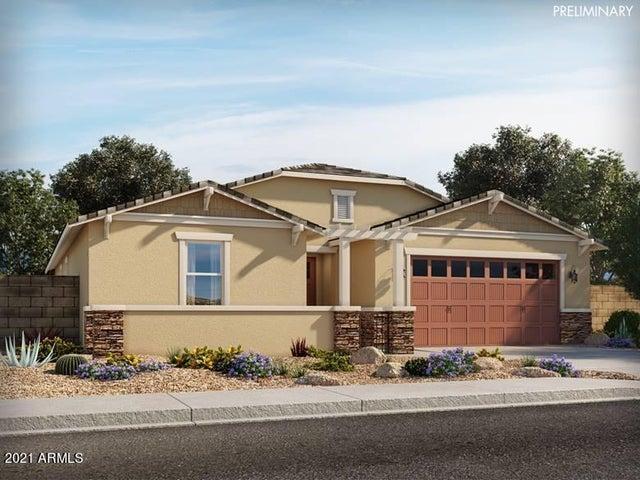 40701 W WILLIAMS Way, Maricopa, AZ 85138
