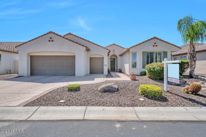 3266 N 163RD Drive, Goodyear, AZ 85395