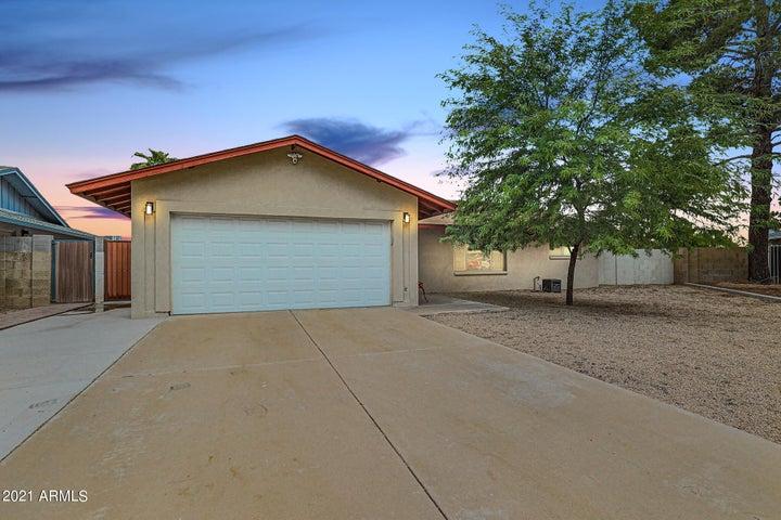 1110 E REDFIELD Road, Tempe, AZ 85283