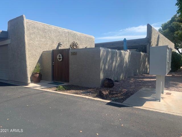 7131 N Via Nueva, Scottsdale, AZ 85258