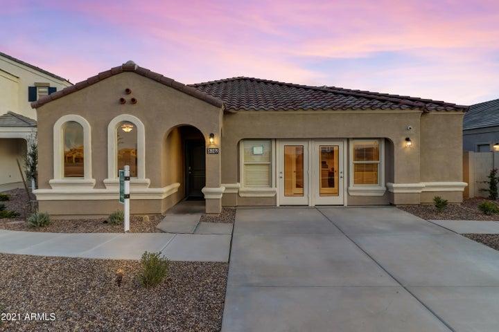 1907 W PINKLEY Avenue, Coolidge, AZ 85128
