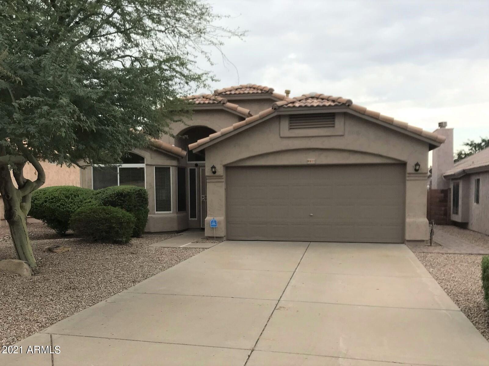 911 E MOHAWK Drive, Phoenix, AZ 85024