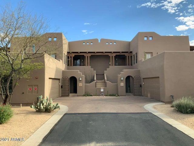 36601 N MULE TRAIN Road, A21, Carefree, AZ 85377