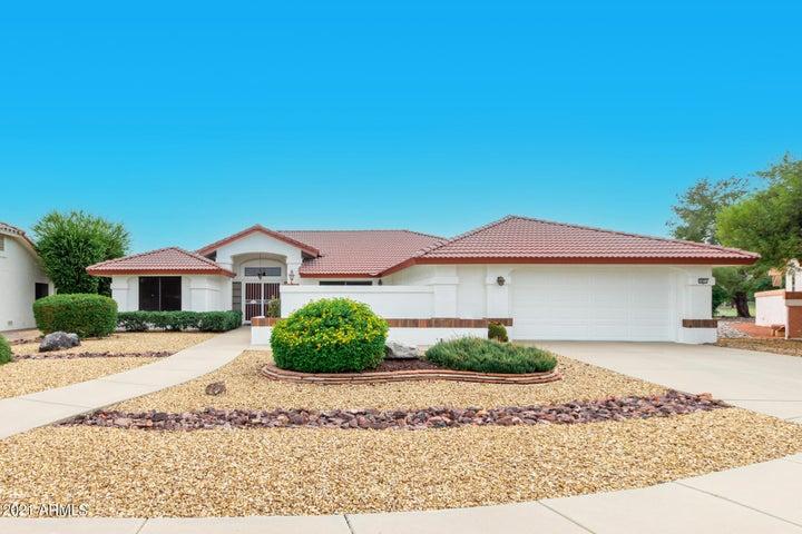 14211 W SABLE Court, Sun City West, AZ 85375