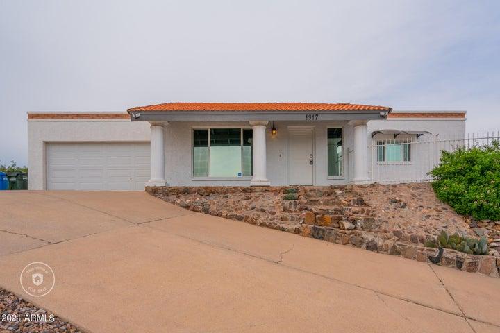 1917 E KAREN Drive, Phoenix, AZ 85022