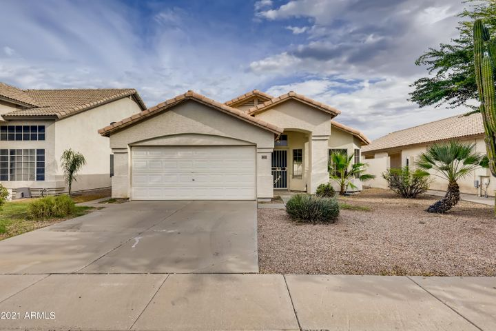 1074 W HEATHER Avenue, Gilbert, AZ 85233