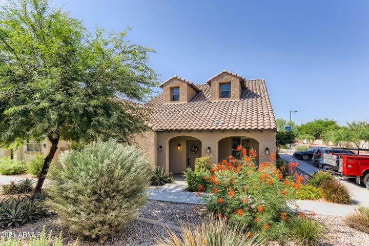 2961 N BRIGHTON, Mesa, AZ 85207