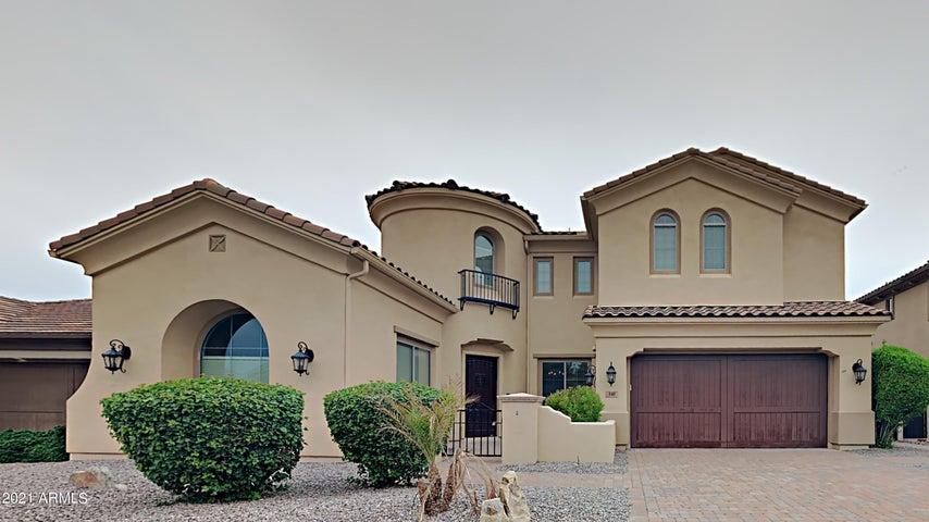 140 W TONTO Drive, Chandler, AZ 85248