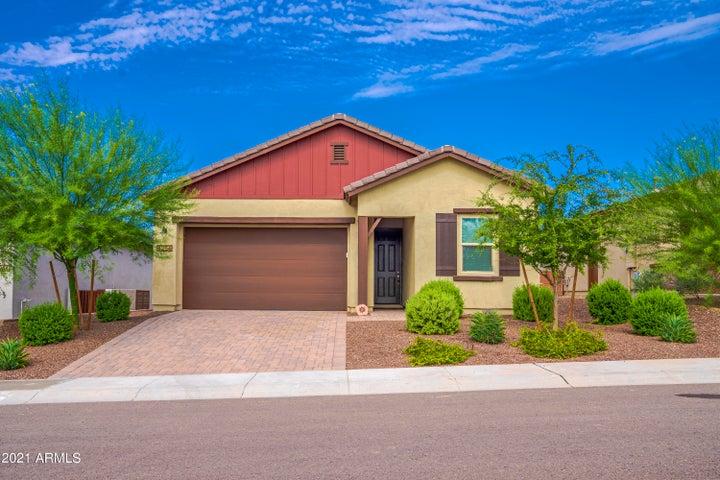 4254 SAWBUCK Way, Wickenburg, AZ 85390
