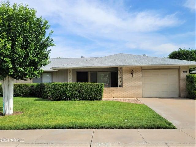 11002 W CARON Drive, Sun City, AZ 85351