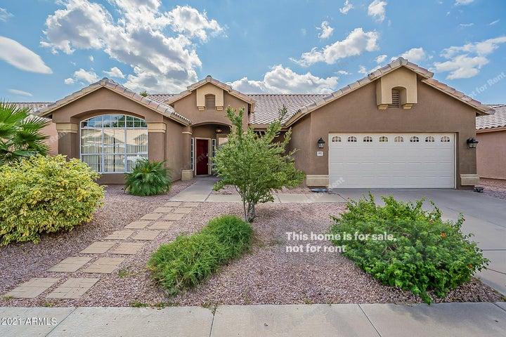 3347 E ORAIBI Drive, Phoenix, AZ 85050