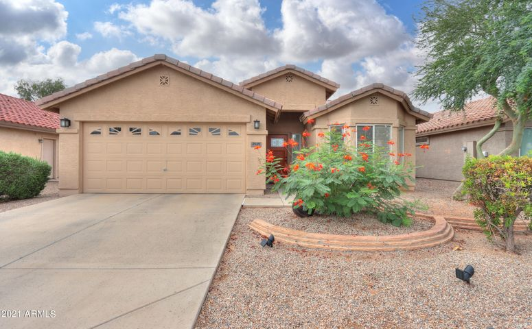 2449 E HANCOCK Trail, Casa Grande, AZ 85194