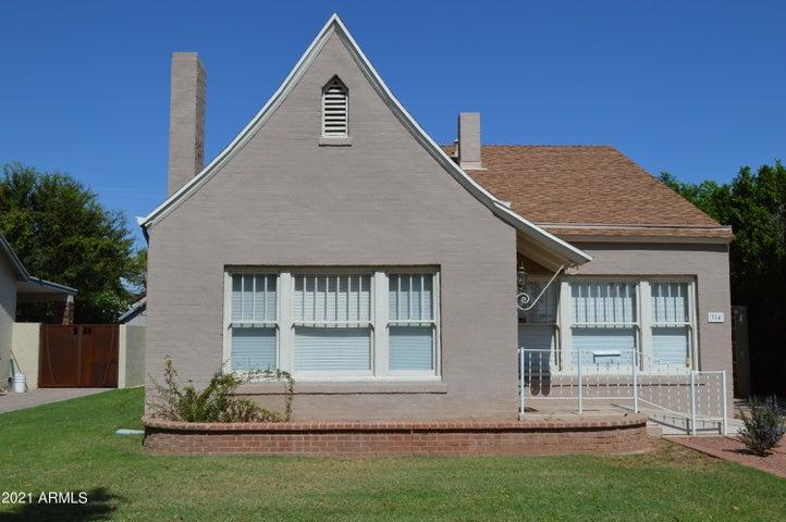 314 W VERNON Avenue, Phoenix, AZ 85003
