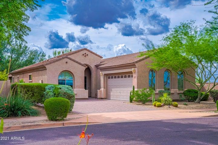 3449 W Little Hopi Drive, Phoenix, AZ 85086