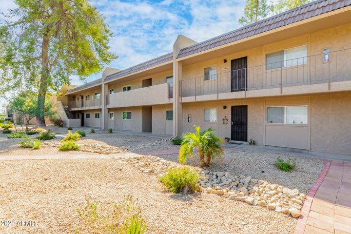 7430 E CHAPARRAL Road, 258A, Scottsdale, AZ 85250