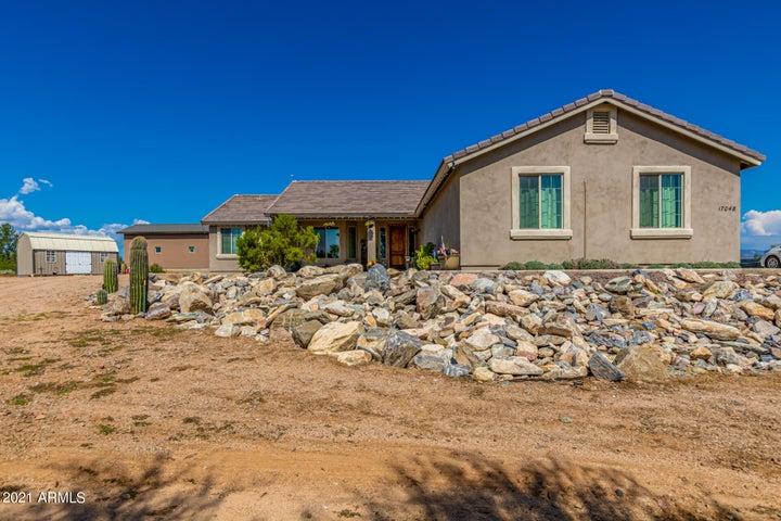 17048 E Cavedale Drive, Scottsdale, AZ 85263