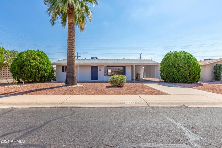 5331 E CICERO Street, Mesa, AZ 85205