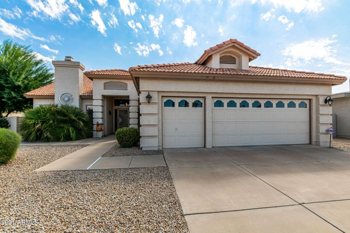 Beautiful, well maintained home