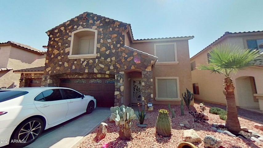 1209 W PINKLEY Avenue, Coolidge, AZ 85128