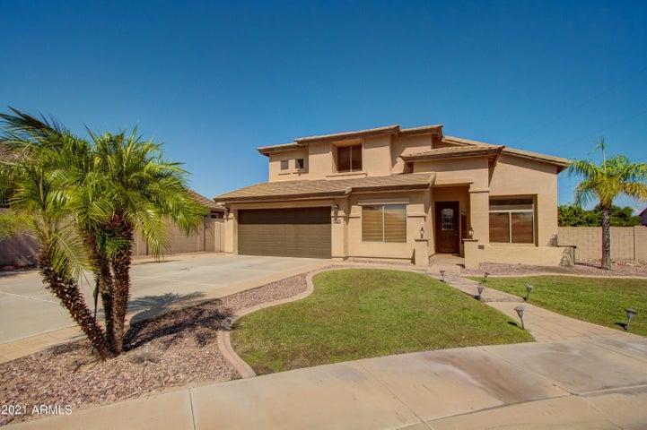 11418 E STARKEY Circle, Mesa, AZ 85212