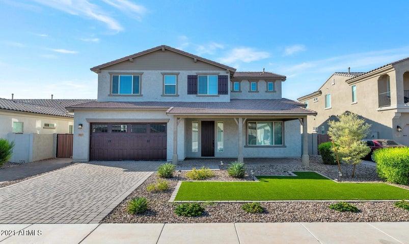 9417 W DALEY Lane, Peoria, AZ 85383