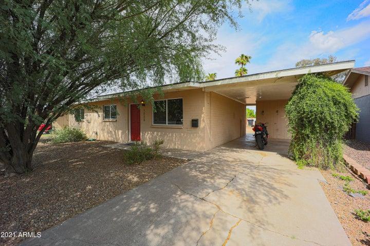 1222 W 14th Street, Tempe, AZ 85281