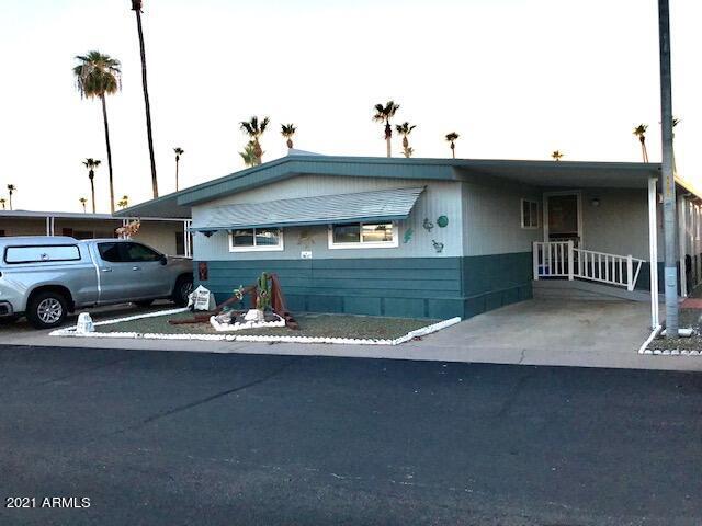 7807 E MAIN Street, BB-27, Mesa, AZ 85207