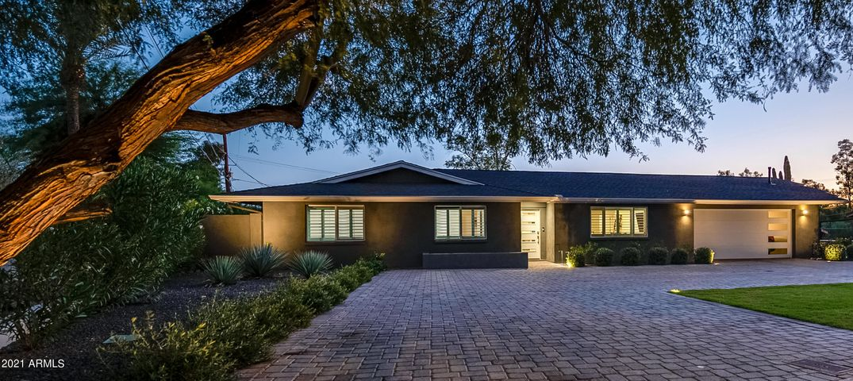 4319 E San Miguel Avenue, Phoenix, AZ 85018