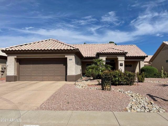 13734 W CABALLERO Drive, Sun City West, AZ 85375