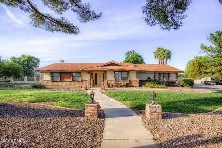 2604 E PAGE Avenue, Gilbert, AZ 85234