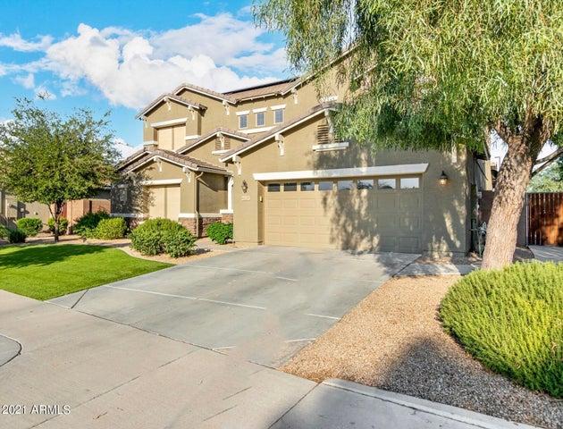 6229 S BANNING Street, Gilbert, AZ 85298