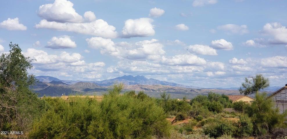 16313 E Dixlileta Drive, Scottsdale, AZ 85262