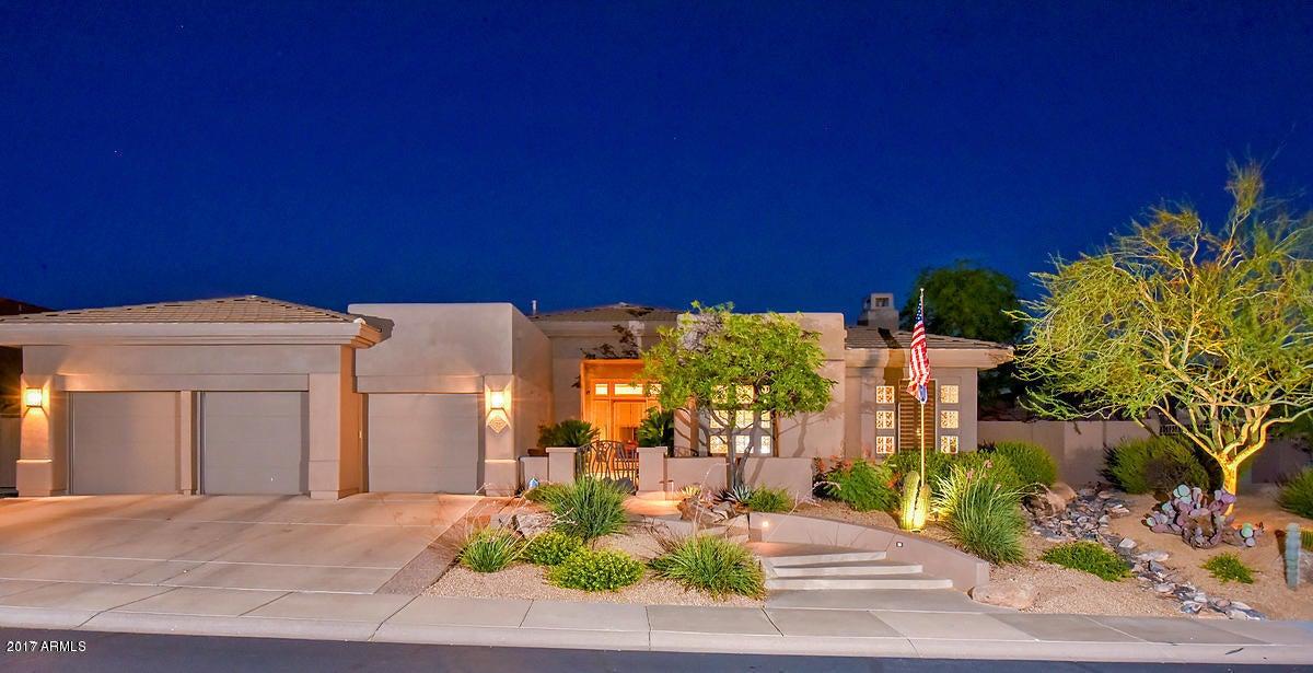 11047 E VERBENA Lane, Scottsdale, AZ 85255