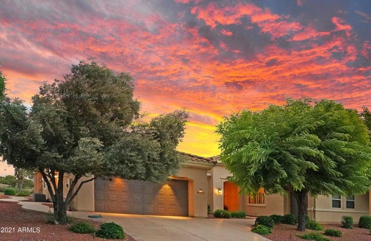 12919 W SANTA YNEZ Drive, Sun City West, AZ 85375