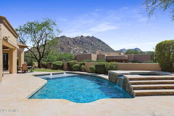 10481 E QUARTZ ROCK Road, Scottsdale, AZ 85255