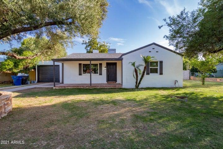 433 W 2ND Place, Mesa, AZ 85201