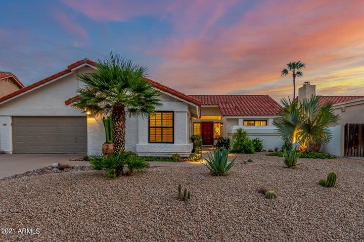 10513 E MISSION Lane, Scottsdale, AZ 85258