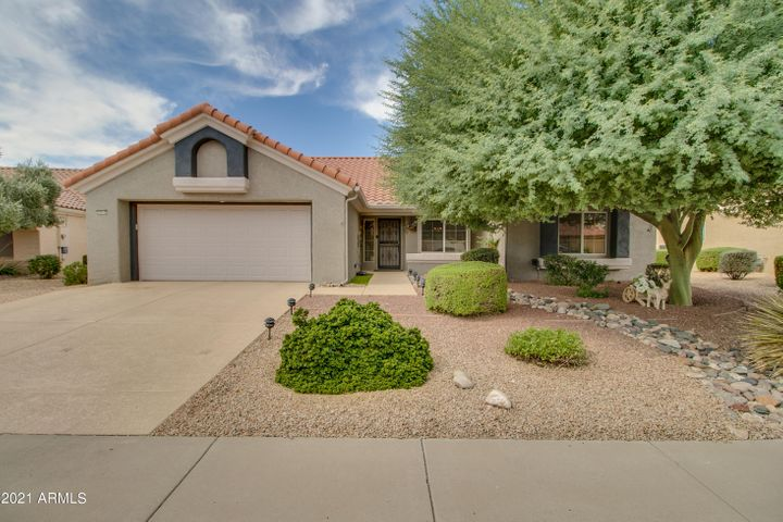 22512 N Twin Buttes